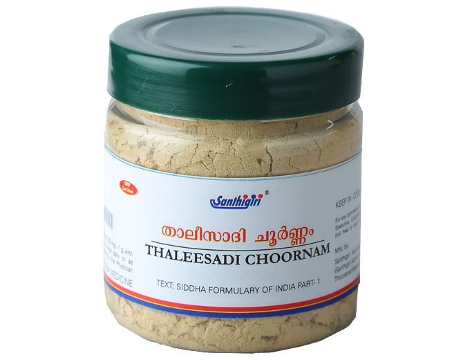Talisadi  Choornam