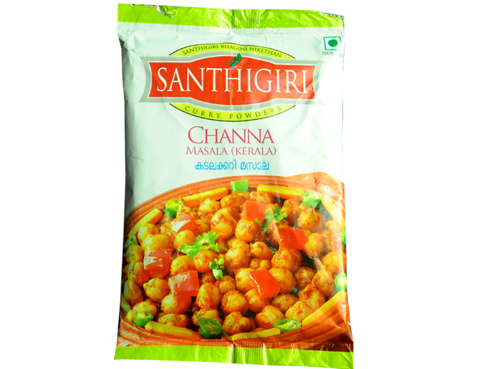 Channa  Powder